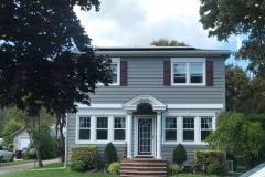 Kingwall Metropolitan Gray exlcusive simonton 9800 windows