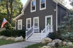 KingWall Siding:: Graphite