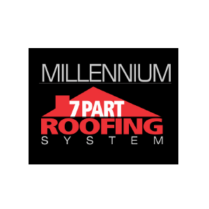 Millennium 7 Part Roofing System Icon