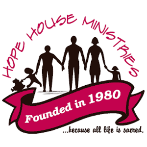 Hope House Ministries Logo