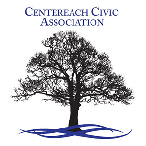 Centereach Civic Association Logo