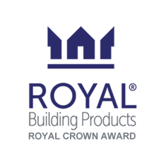 Royal Building Products Royal Crown Award